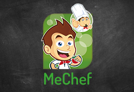 App MeChef