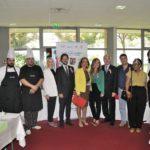 Marseille Chanot: Michel Basaldella pour une cuisine saine, éthique et écologique