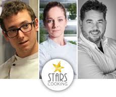 Crédit Agricole FriulAdria, partner di Cucinare 2017, premia tre chef emergenti