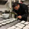 «Vers une restauration responsable» la cuisine éthique de Michel Basaldella avec Ecoscience